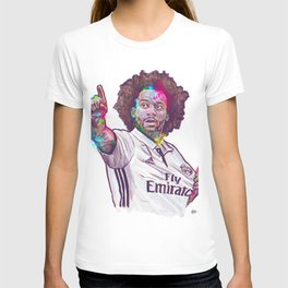 Real Madrid Marcelo T-shirt