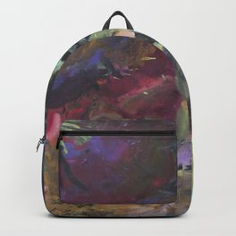 Glory in the Midst Backpack
