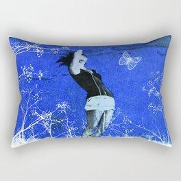 night seeing Rectangular Pillow