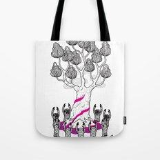 Tree Friends, pt.3 Tote Bag