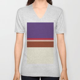 COLOR ME - ALADDIN Unisex V-Neck