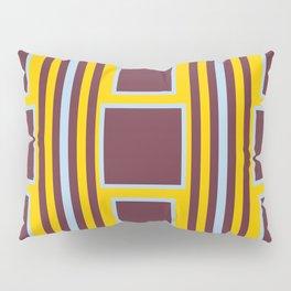 Something Blue Pillow Sham