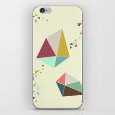 Geome(tri)c iPhone & iPod Skin