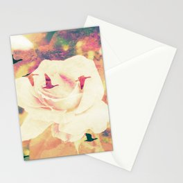 Soft Transience Experience Stationery Cards