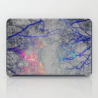 led zeppelin iPad Cases featuring Led strip lights by haroulita