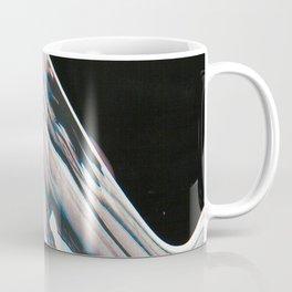 Space Time Blur Coffee Mug