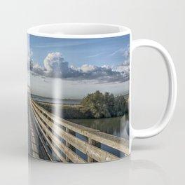 THE PONTILE Coffee Mug