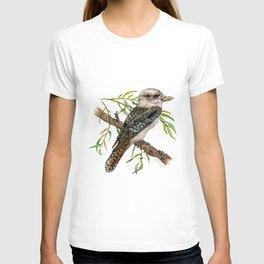 Laughing Jackass T-shirt