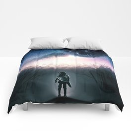 Zelda And The Black Moon Comforters