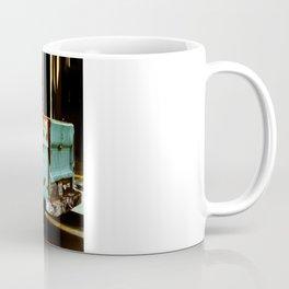 Rusty Dodge (2) Coffee Mug