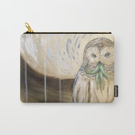 Owlthulhu Carry-All Pouch