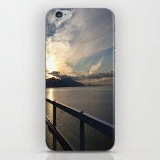Setting Dream iPhone & iPod Skin
