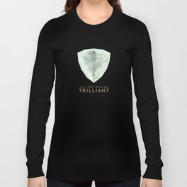 Trilliant Long Sleeve T-shirt