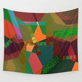 MOTLEY N1 Wall Tapestry