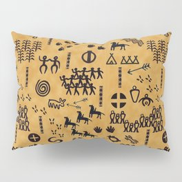 The People's story Pillow Sham