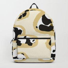 Panda Shows Backpack