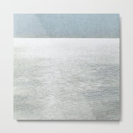 Sea bound Metal Print