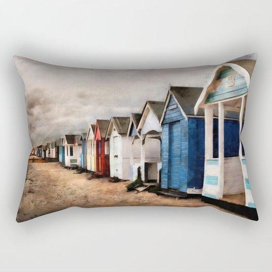 Coast II Rectangular Pillow