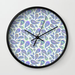 Light like feather Wall Clock