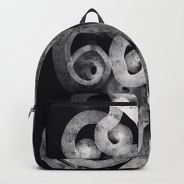 Not Straight Backpack