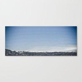 Colorado III Canvas Print