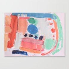 Summer Marnie Canvas Print