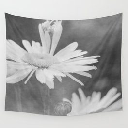 Marguerites Wall Tapestry
