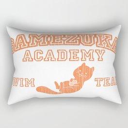 Samezuka - Otter Rectangular Pillow