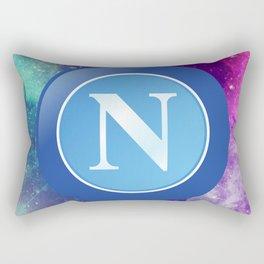 Napoli Galaxy Edition Rectangular Pillow