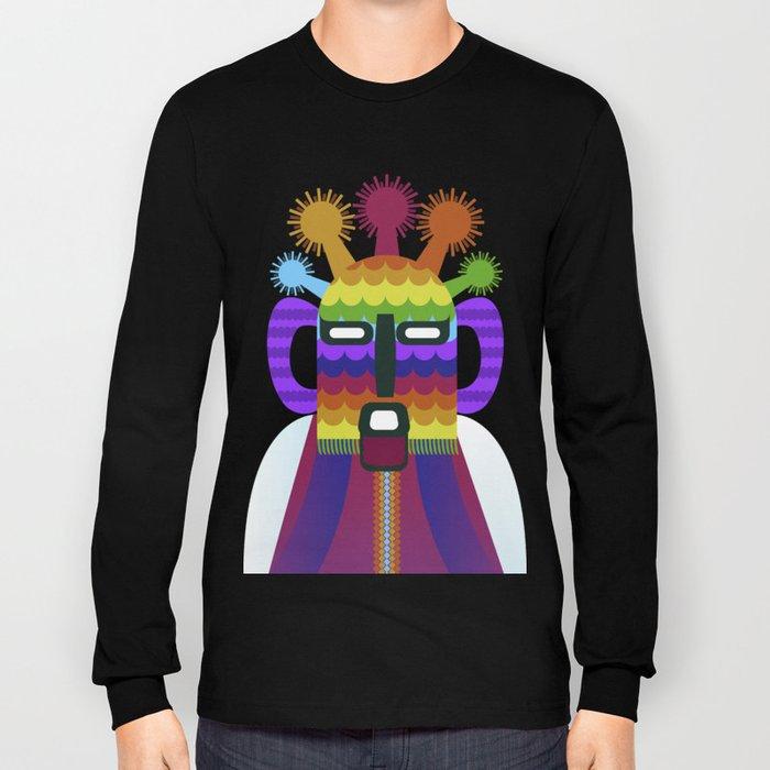 Aya huma Long Sleeve T-shirt