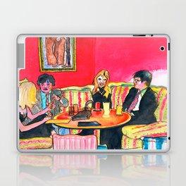 Japan's nightlife Laptop & iPad Skin