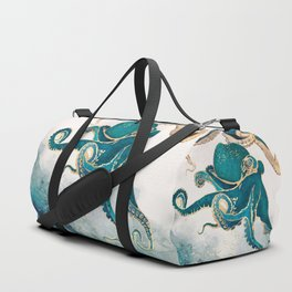 Underwater Dream V Duffle Bag