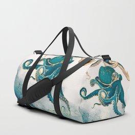 Underwater Dream V Duffle Bag