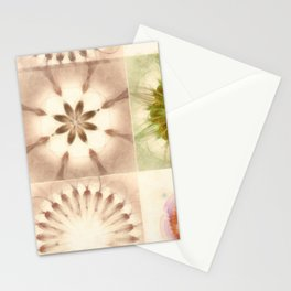 Cagelings Proportion Flowers  ID:16165-120212-27450 Stationery Cards