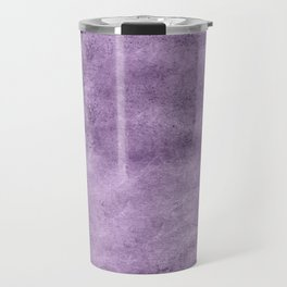 Violet wall Travel Mug