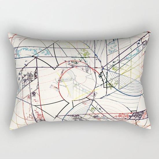 Under every no Rectangular Pillow