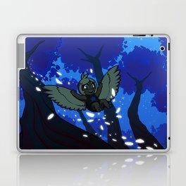 Harp's Twilight Flight Laptop & iPad Skin