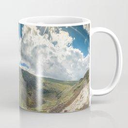 Wicklow Sunny Sky Coffee Mug