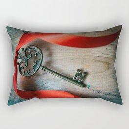 Dont loose me! Rectangular Pillow