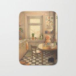 Kitchen 2 Bath Mat