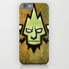 dnb flyer Slim Case iPhone 6s