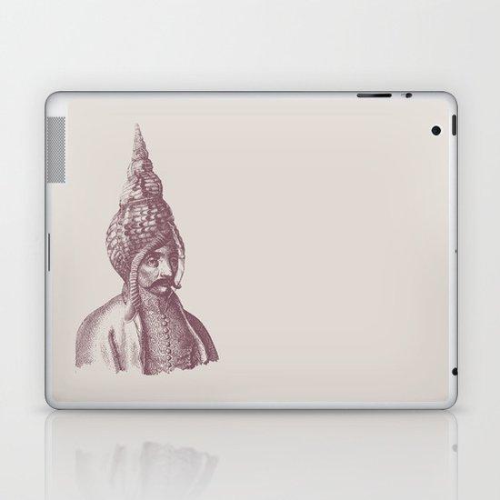 Haute Coiffure  /#1 Laptop & iPad Skin