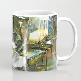 Pyrite Coffee Mug