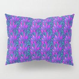 Cannabis Print Pillow Sham