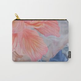 Flora 02 Carry-All Pouch