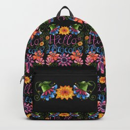 Hello Gorgeous! Backpack