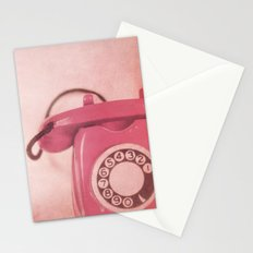 LET'S TALK ABOUT IT ... Stationery Cards