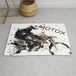 Motox Racer Rug