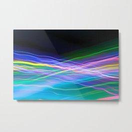 saturn frequency Metal Print