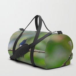 Humming bird 02 Duffle Bag